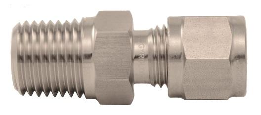 Item cm gyrolok ec male connector on circle