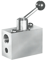Circle Seal Shutoff Valve 9300 Series