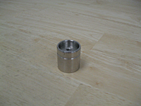 CPC-Cryolab Seal-Off Valve SV8 Series