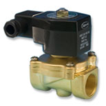 Jefferson Solenoid 1335 Series Primary