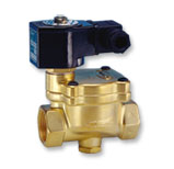 Jefferson Solenoid 1342 Series Primary
