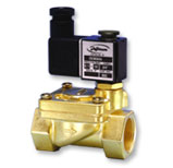 Jefferson Solenoid 2036 Series Primary