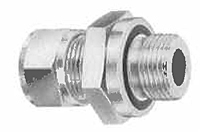 COS O-Ring Straight Connectors