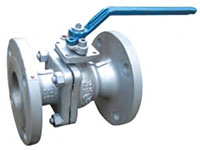 CWT Steel Floating Ball Valve