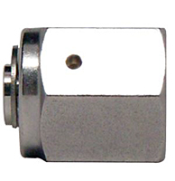 Truelok Face Seal Female Swivel Nut/Cap