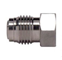 Truelok Face Seal Male Plug