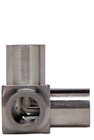 Truelok Mini Weld Fitting Tribow