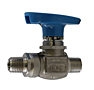 70 Series Hoke Ball Valve Display Image