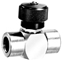 Circle Seal Shutoff Valve 9400 Series