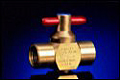 Circle Seal Shutoff Valve 9500 Series