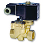 Jefferson Solenoid 1390 Series Primary