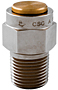 Circle Seal Relief Valve 500 Series Popoff