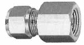 CF/MZ Female Connector