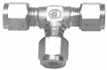 LU Union Elbow Fittings