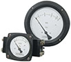 NOSHOK 1100 Series Differential Pressure Gauge