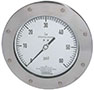 NOSHOK 1200 Series Differential Pressure Gauge