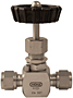 Hoke Needle Valve All Series Display Image