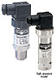 NOSHOK 615/616 Series High Accuracy Heavy-Duty Pressure Transducers