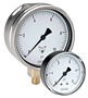 NOSHOK 200 Series Low Pressure Diaphragm Gauge